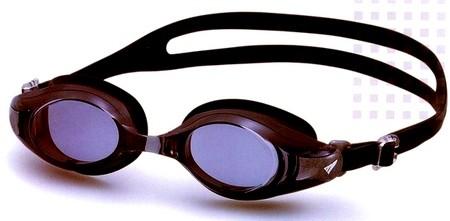 Platina swimming goggles
