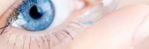 Contact Lenses and Contact Lens Fittings