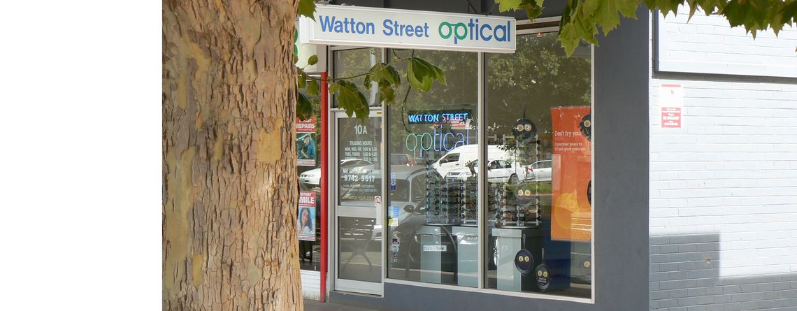watton street optical for all eyecare needs